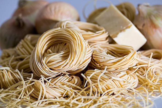 Istota kuchni włoskiej- łatwość i naturalne składniki