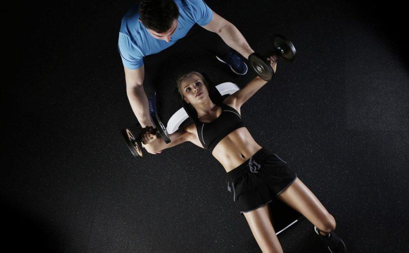 Bieg to tężyzna fizyczna! Prawie każdy w swoim istnieniu …